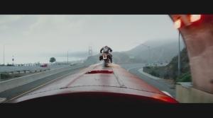 Jump that Harley